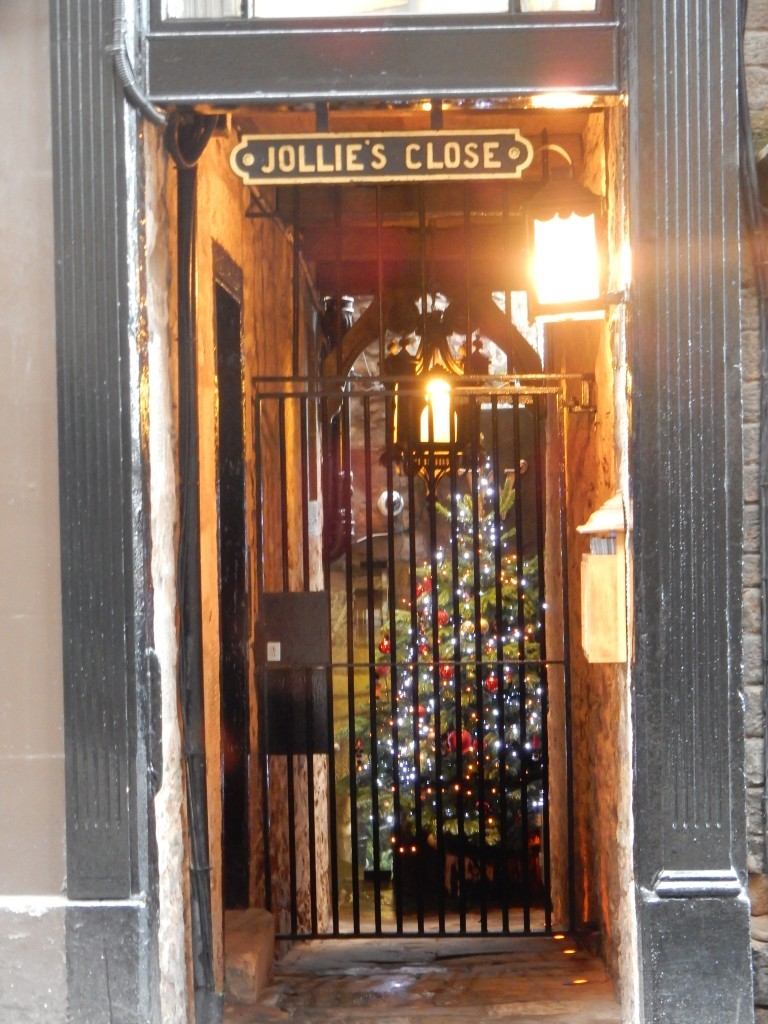Jollie's Close - Chez Bo