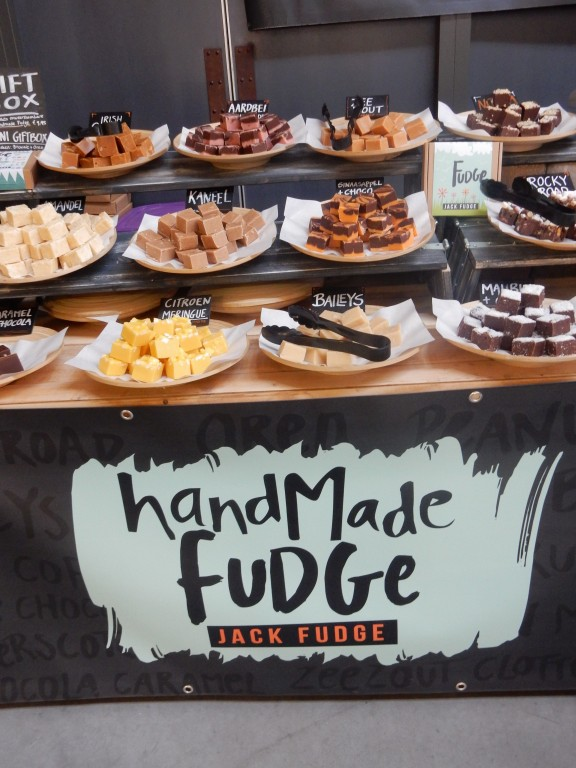 Homemade fudge Jack - www.chezbo.nl