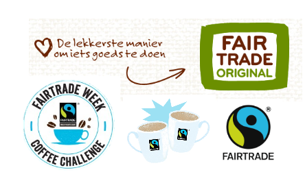 Worldwide Fairtrade Week